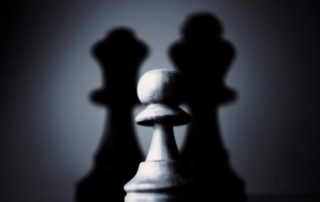 Candidates are Pawns in the Game of Recruiting Talent